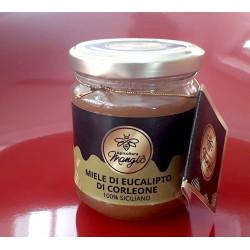 Miele Siciliano di Eucalipto Barattolo da 250gr Azienda...