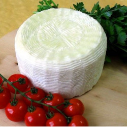 Sicilian Tuma cheese 350g pack