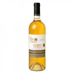 Sicilian Zibibbo Liqueur Wine 75cl Bottle