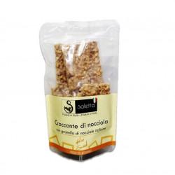 Hazelnut Crunchy 85g pack