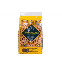 Pascià chickpeas pack of 400g
