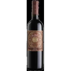 Red Wine Syrah DOC 100% Sicilian Winery Feudo Arancio