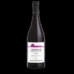 """White Wine """"Frappato"""" Baglio di Pianetto Winery  sale online"""