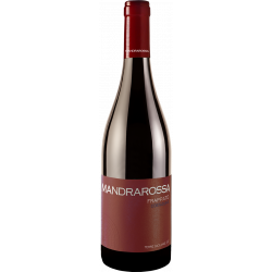 "Red Wine ""Frappato"" Mandrarossa Winery"