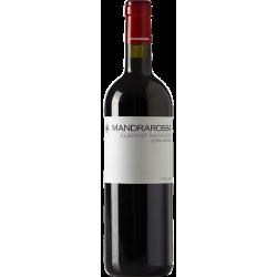 Red Wine Cabernet Sauvignon Cantina Mandrarossa