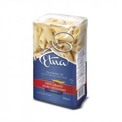 Vendita online Pennoni di Semola confezione da 500g Pasta Etna Pennoni