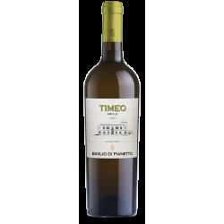 White Wine Grillo Timeo Cantina Baglio di Pianeto