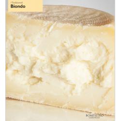 """Sicilian Gourmet Pecorino Cheese """"il Biondo"""" 350g pack"""