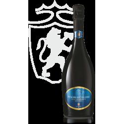 Sparkling wine Extra Dry  Principe di Corleone Winery