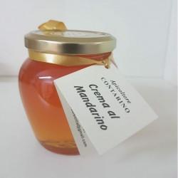 Miele di mandarino Siciliano Barattolo da 250gr