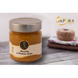 copy of Lemon Sweet Cream jar of 220g