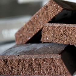 Cioccolato di Modica tradizionale extra dark 75 gr