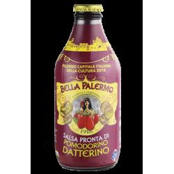 Salsa di pomodoro Datterino  - 33 cl Azienda Contorno