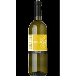 Vino Bianco Blend di Uve Autoctone Siciliane Bottiglia 75 cl