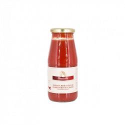 Organic Rustic tomato sauce