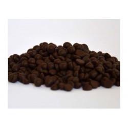 Gocce di cioccolato fondente confezione da 100g