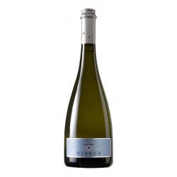 Sparkling wine Viveur Müller Thurgau IGP Funaro Winery
