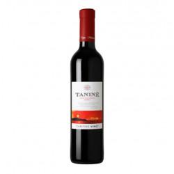 Vino Rosso Liquoroso Passito di Nero D'avola Taninè
