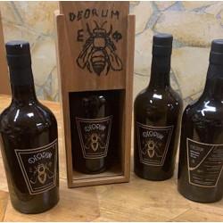 Liquore Idromiele Deorum al Miele di Apenera