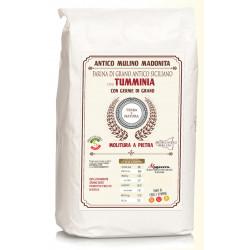 1 kg di Farina Integrale di Timilia