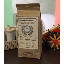 1kg (35.27 oz) Mix Modern Sicilian wheat flour