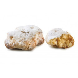 Sicilian Almond Pastries 250 g Pack (8.81oz)