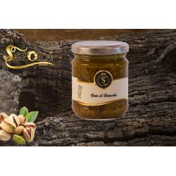 Pesto di pistacchio, vasetto da 180g