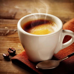 150 decaffeinated coffee pods Ionia Company