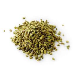 sale online Chopped pistachio 100gr (0,035 OZ)