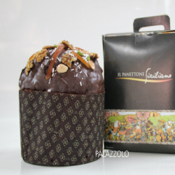 Traditional Artisan Panettone from Palazzolo Pastry