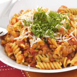 """Whole-wheat Pasta """"Fusilli"""" 500gr"""