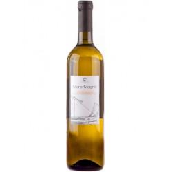 White wine Mare Magno Viognier IGT  Sancarraro Winery