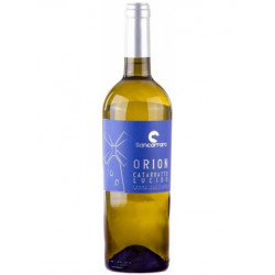 White Wine Catarratto IGP Sacarraro Winey