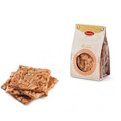 Almond Crunchy  pack of 120gr