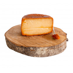 Sicilian Primo Sale Cheese with Red pepper
