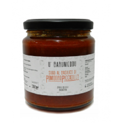 Piccadilly tomato basil sauce 290gr