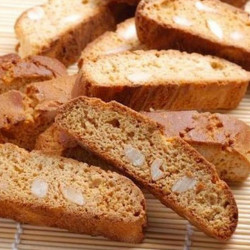 "Sicilian biscuits type ""Quaresimali"" pack of 400g  (14,1 OZ)"