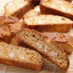 "Sicilian biscuits ""Quaresimali"" 200g  (7,055 OZ)"