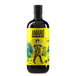 Amaro Siciliano Bruno Ribadi Bottiglia da 50cl