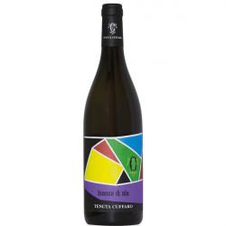 Vino Bianco Frizzante IGP - BIANCO DI IDA - Tenuta Cuffaro Casale Santa Ida