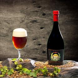 Vuoi Acquistare Birra  Artigianale Rossa on line Marchio Irias sia all'ingrosso che al dettaglio. Scopri Insicilia.com