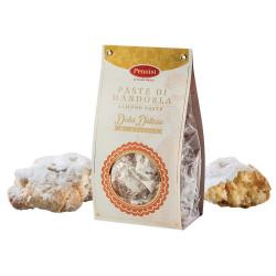 """Pasticcini di Mandorla e Limone - 250g di Paste Siciliane alla Mandorla"""" - Biscottini Dolci"""
