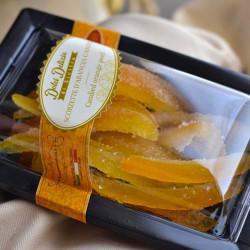 acquistare on line canditi arancia pennisi