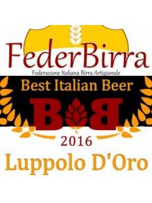 Acquistare online Birra Artigianale IRIAS Indica al Fico d'India di Sicilia  Premio Luppolo D'oro