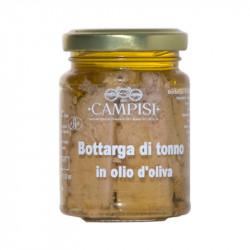 100 g di Bottarga di Tonno in olio d'oliva