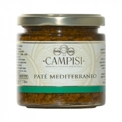 Patè di pomodoro ciliegino 220gr