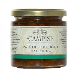 Patè di pomodoro Datterino 220gr
