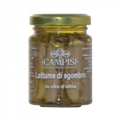 Mackerel lattume in oil 100gr