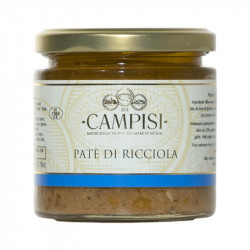 Patè di Ricciola 220gr