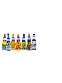 Bottiglie Ceramica
